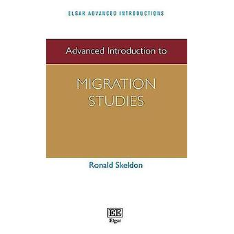 Advanced Introduction to Migration Studies