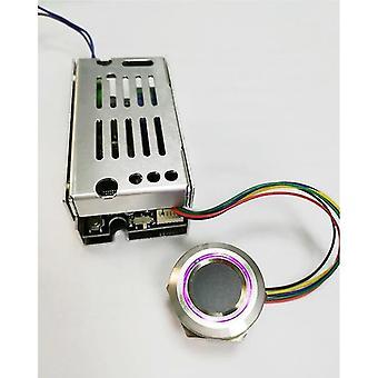 K215-v1.3+r503 Normálne otvorená relé funkcia Odtlačky prstov