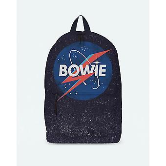 Espace David Bowie (sac à dos classique)