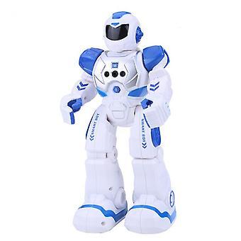 Rc Smart Geste Sensor Tanz Roboter programmierbare Inteligente elektrische Sing pädagogische humanoide Robotik Kinder Spielzeug