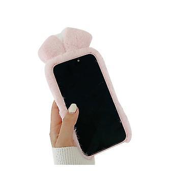 Étui de téléphone pour l'alternative compostable d'iphone aux plastiques traditionnels