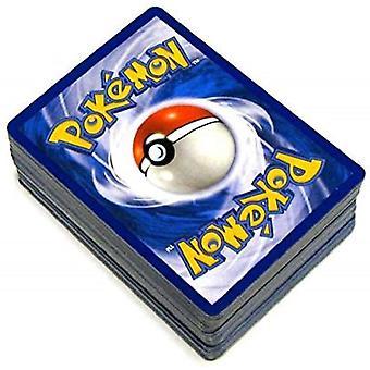 60 Pokemon Flash Card Pokmon Card Card de buzunar Solitaire
