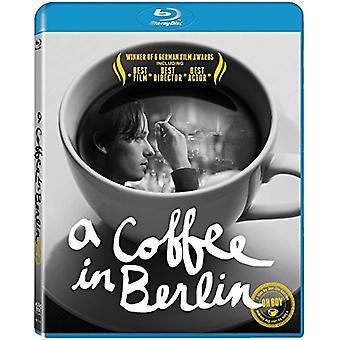 Kaffe i Berlin [BLU-RAY] USA import