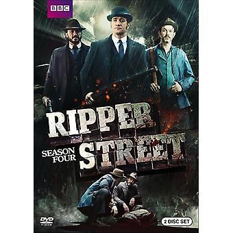 Ripper Street: Season 4 [DVD] USA import