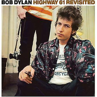 Bob Dylan - Highway 61 Revisited [CD] USA import