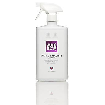 Autoglym Car Detailing Engine and Machine Cleaner as Non-Corrosive Degreaser and Detergent in 1 L