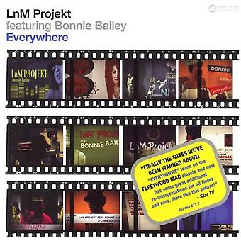 Lnm Project - Everywhere USA import