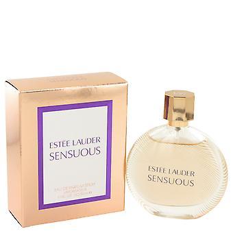 Estee Lauder Sensuous Eau de Parfum 50ml EDP Spray