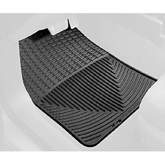 WeatherTech Trim to Fit Front Rubber Mats for BMW 7-Series, Black
