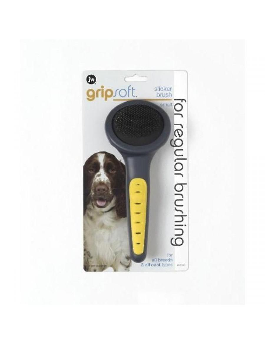 Gripsoft Slicker Brush Small