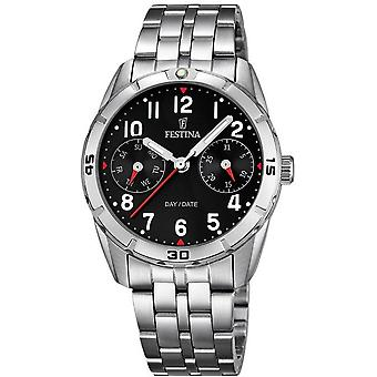 Festina watch classic junior collection F16908-3
