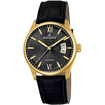 Candino watch classic of classic timeless C4693-3