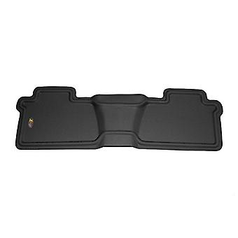 Lund 283076-G Catch-It Vinyl Grey Front Seat Floor Mat Set of 2