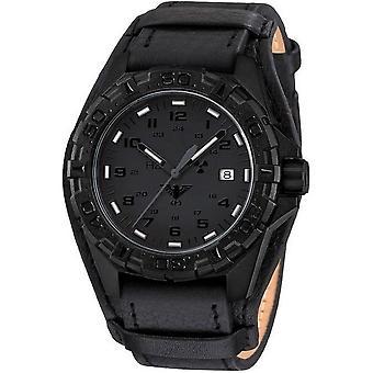 KHS horloges mens watch Reaper XTAC KHS. REXT. R