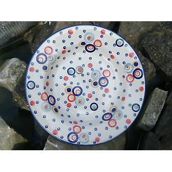 Soep kommen Ø24 cm, hoogte 4 cm, vol. 300 ml, kleurrijk, BSN m-4648