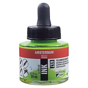 أمستردام اﻷكريليك الحبر 30 مل