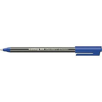 Edding 4-89003 edding 89 مكتب بطانة EF Fineliner الأزرق 0.3 ملم 1 pc (s)