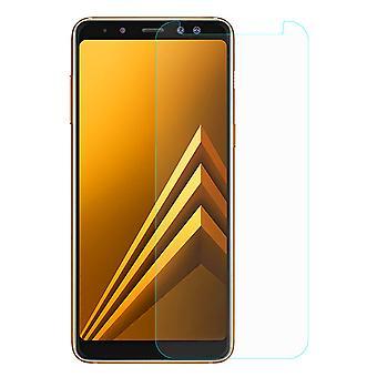 Samsung Galaxy A8 2018 tela protetor 9 H laminado vidro tanque proteção vidro temperado vidro