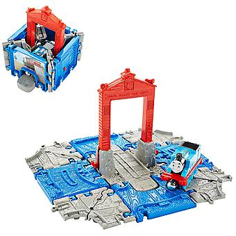 Thomas & Friends Take-n-Play Thomas at the Rescue Center