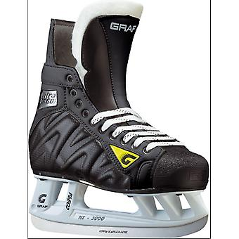Graf Ultra F60 skates black Senior
