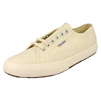 Mens Superga Casual Pumps 2750 Cotu Classic