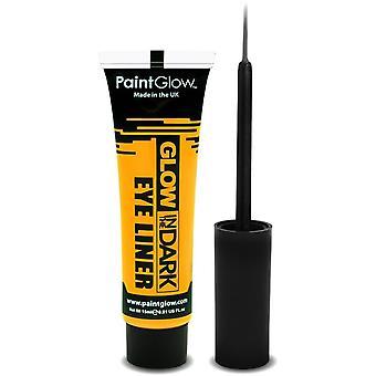 Paint Glow Glow In The Dark Eyeliner