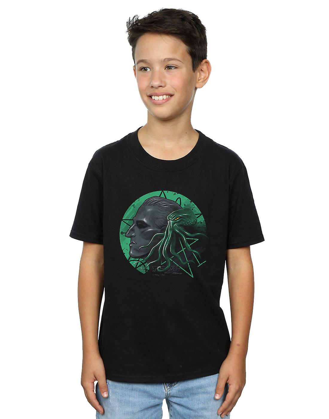 Vincent Trinidad Boys The Entity And Its Creator T-Shirt