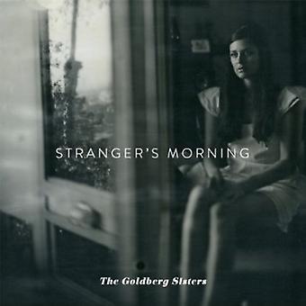 ゴールドバーグの姉妹 - 見知らぬ人の朝 [CD] アメリカ インポートします。