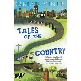 Geschichten des Landes durch Brian Viner - 9780743495721 Buch