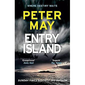 Entry Island by Peter May - 9781782062233 Book