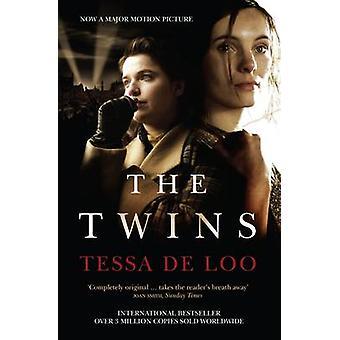 The Twins (Reprint) by Tessa de Loo - Ruth Levitt - 9781900850568 Book