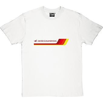 Aero California mäns T-Shirt