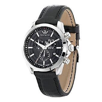 Philip watch mens watch blaze chronograph R8271665004