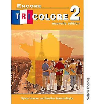 Encore Tricolore 2: Nouvelle Edition