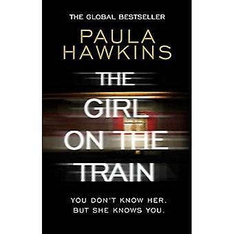 Flickan på tåget