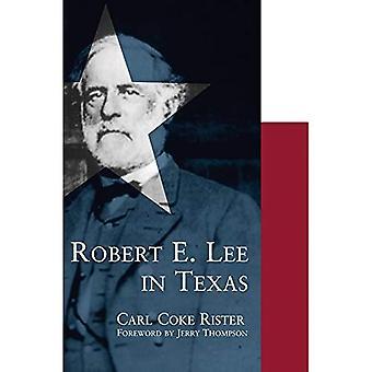 Robert E. Lee i Texas