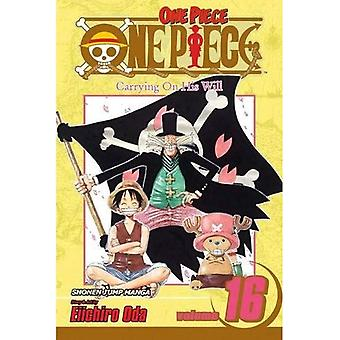 One Piece-Bd. 16: v. 16