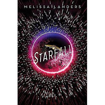 Starfall (een Starflight roman)