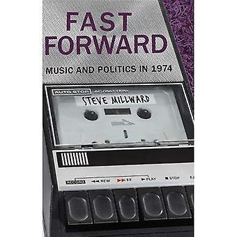 Vooruitspoelen: Muziek en politiek in 1974