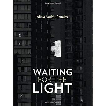 Waiting for the Light: New Poems (Pitt poëzie serie)