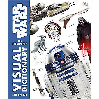 Star Wars komplett Visual Dictionary, uppdaterad utgåva