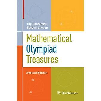 Mathematik-Olympiade Schätze von Andreescu & Titu