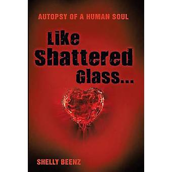Like Shattered Glass... Autopsy of a Human Soul by Shellybeenz