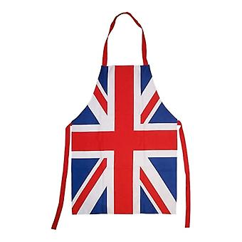 Union Jack Wear Union Jack Cotton Apron
