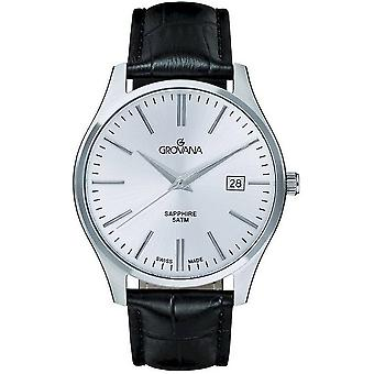 Grovana horloges mens watch traditionele 1568.1532