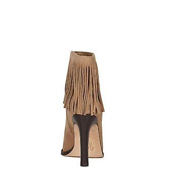 Joie Womens Cambrie lederen amandel teen enkel kleding laarzen