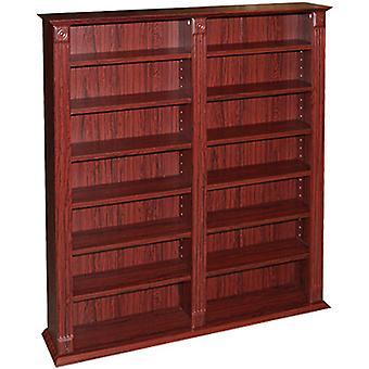 Regency - 700 Cd / 280 Dvd / Blu-ray / przechowywania półki bardzo duże jednostki