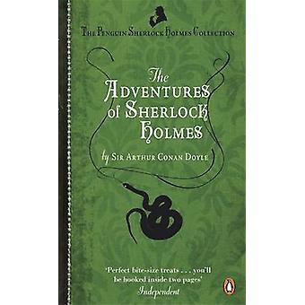 The Adventures of Sherlock Holmes by Arthur Conan Doyle - 97802419529