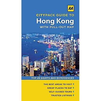 Hong Kong (4e édition révisée)-9780749578008 livre