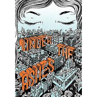 Under the Ashes by Cindy Rankin - 9780807536353 Book